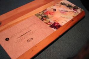 【木のまな板ならコレ!】もこみち愛用まな板の魅力