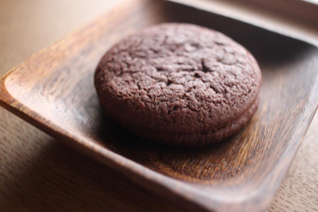 森永ミルクチョコレートの写真