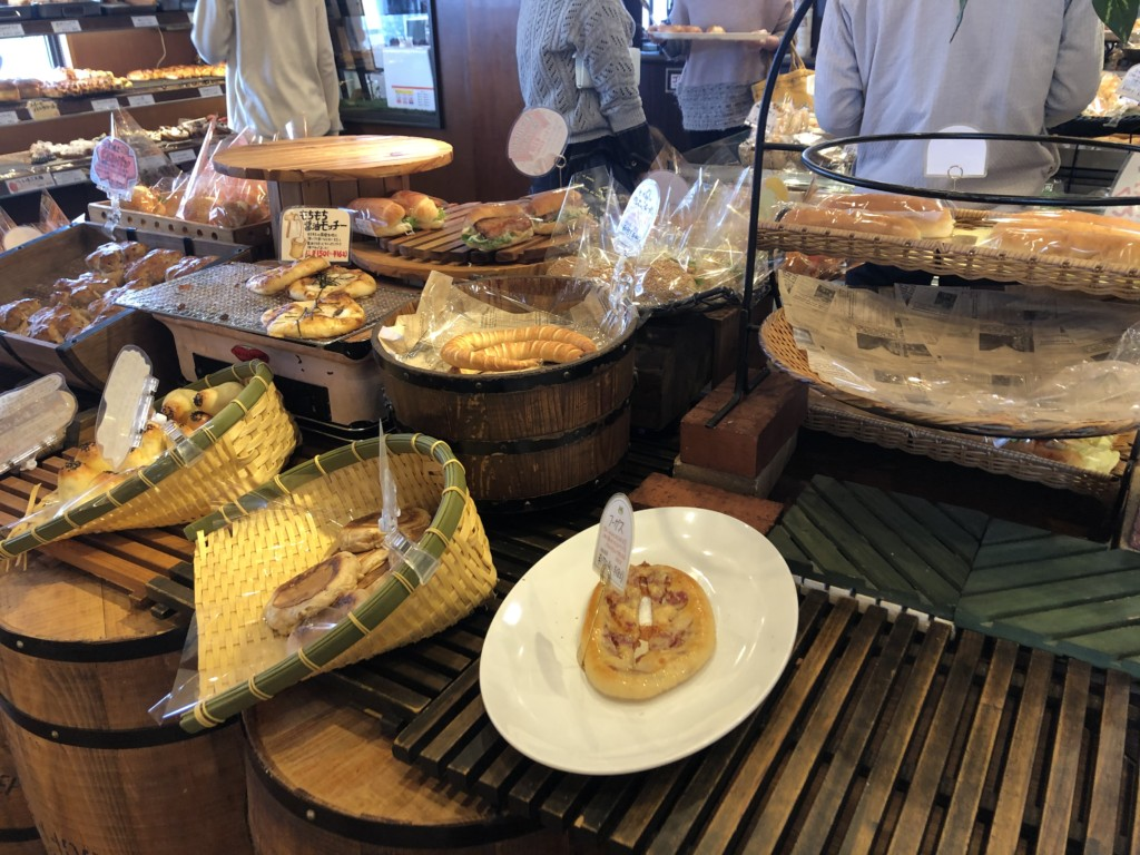 クリーブラッツ弥生が丘店のパンの画像