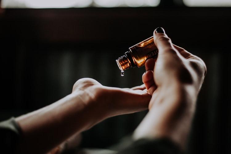 美容液の画像