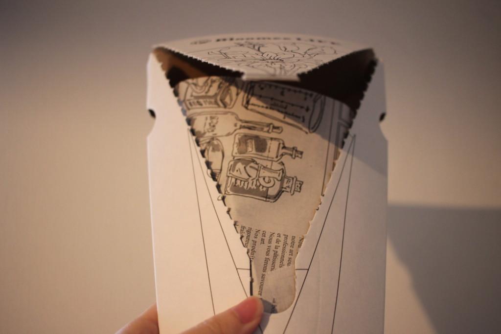 BloomeeLIFEブルーミーライフの箱の画像