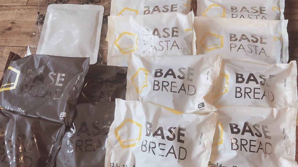 BASEFOOD(ベースフード)の商品の画像
