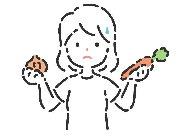 BASEFOOD(ベースフード)は野菜不足にもおすすめ