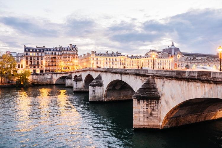 パリの画像