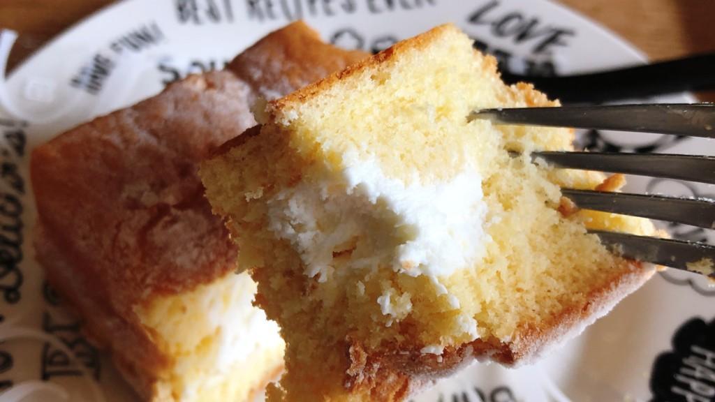 ローソンで買える生パウンドケーキの画像