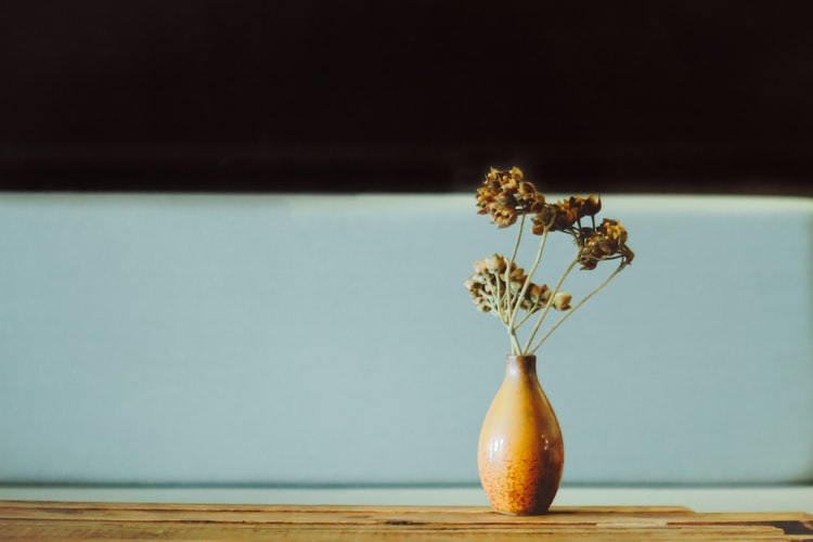 Bloomee LIFEから届いた花を上手に飾る方法