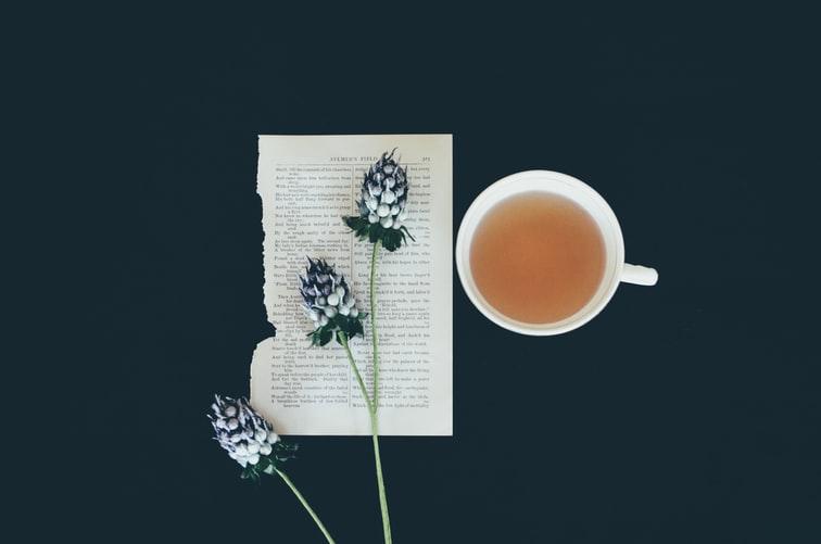 紅茶の効能5選!紅茶に含まれる成分も紹介