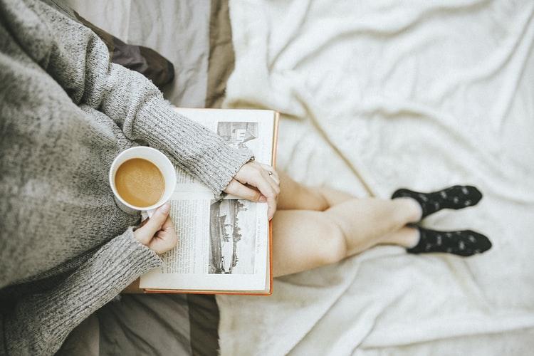 紅茶には程よいリラックス効果がある