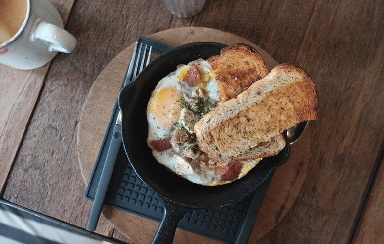 実際に効果があった朝食をしっかりと食べる方法