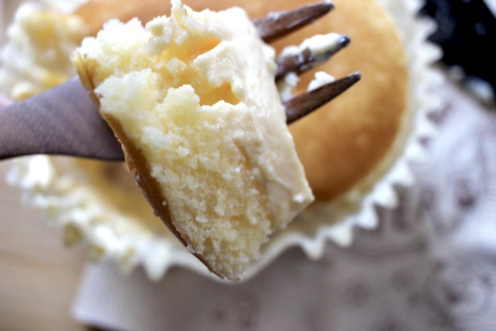 山崎製パンの北海道チーズ蒸しケーキプリンの味