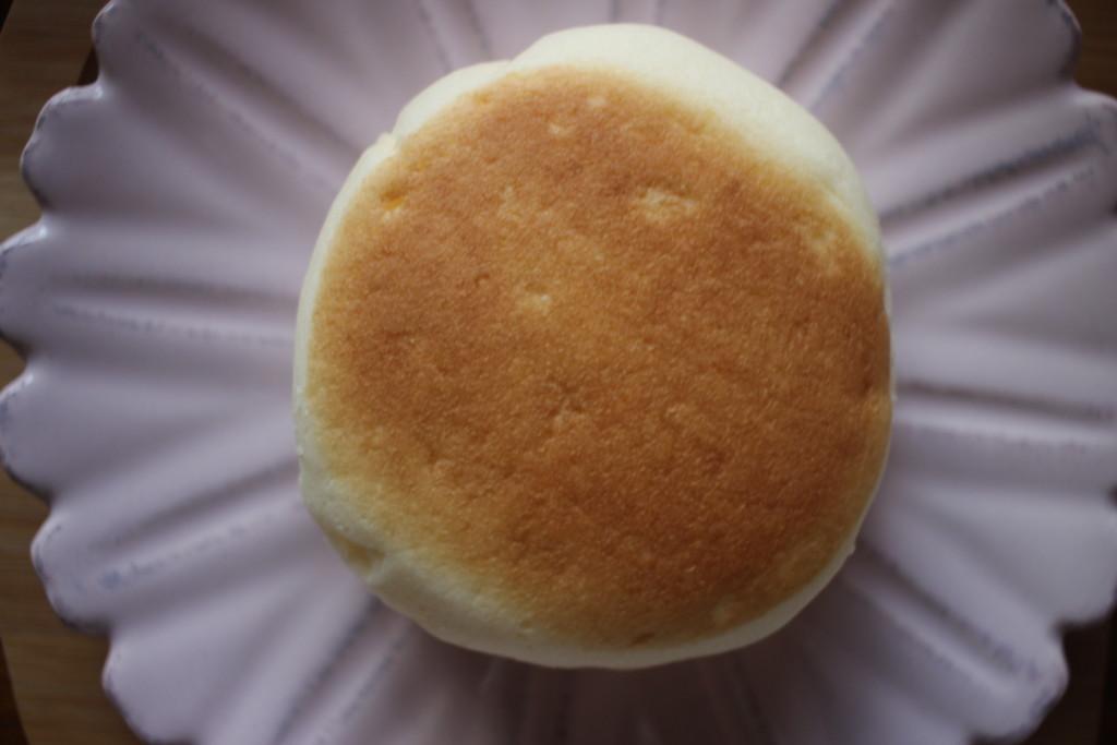 山崎製パンの「焼きチーズスフレ」