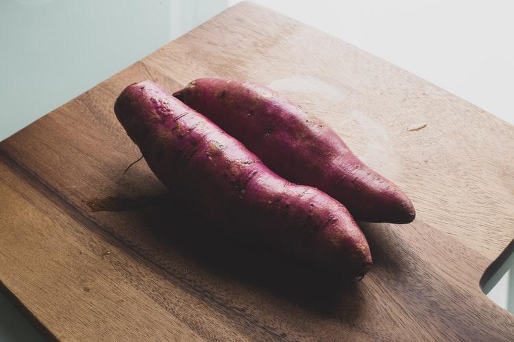 ④温野菜調理