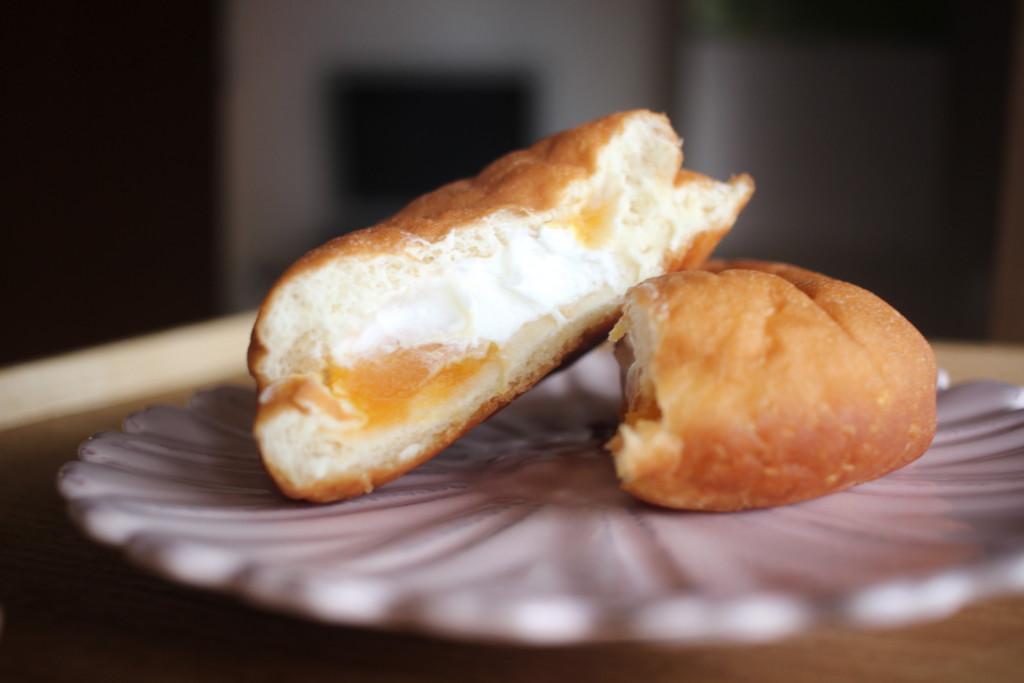 山崎製パンの栗かぼちゃドーナツで秋の風味を楽しんで♪