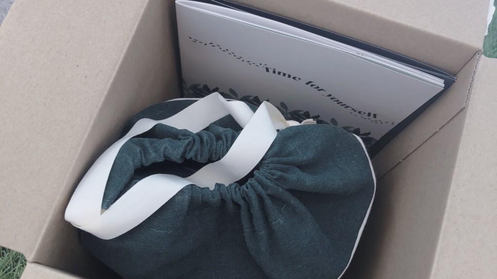 MY LITTLE BOX(マイリトルボックス )10月号