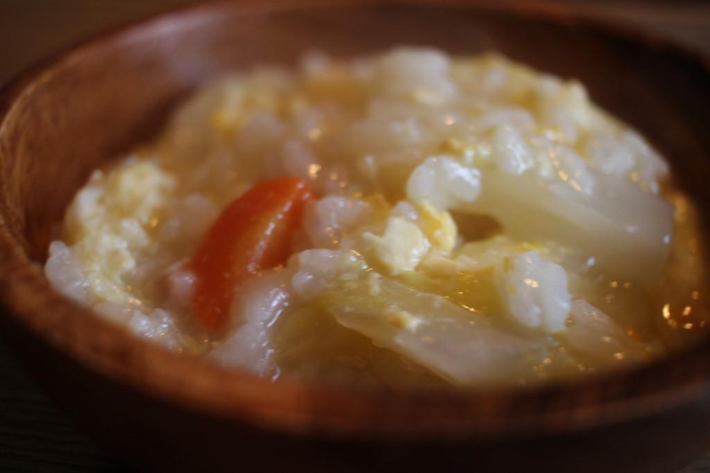 お鍋の締めで作りたい!絶品雑炊の作り方