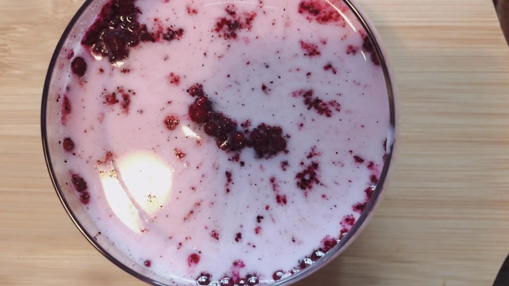 青汁が苦手な方はぜひ、美健紫咲を取り入れてみて♪
