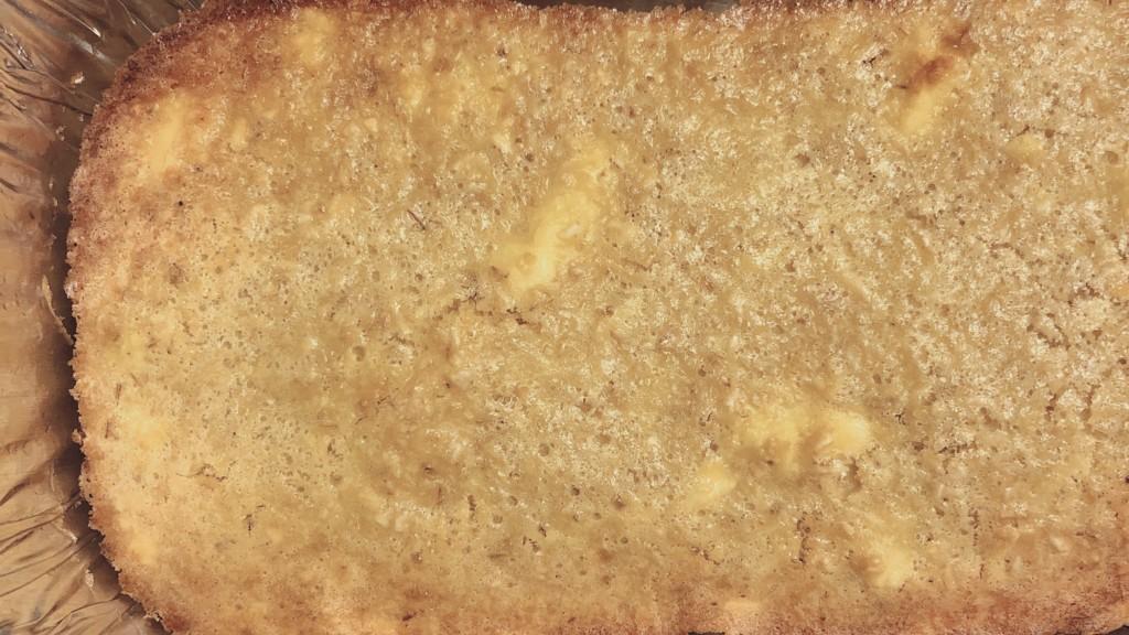 オートミールで作る!さつまいものパウンドケーキは秋におすすめのスイーツ♪