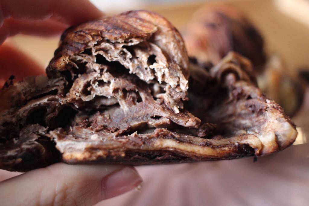 コンビニで買えるゴディバ×pascoのショコラブレッドはチョコ好きさん必見!