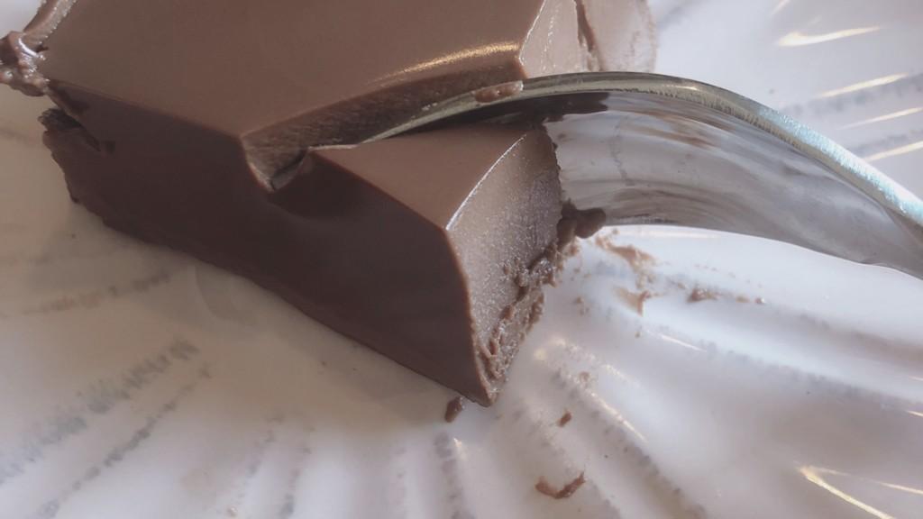 ローソンで購入できるショコラテリーヌの味