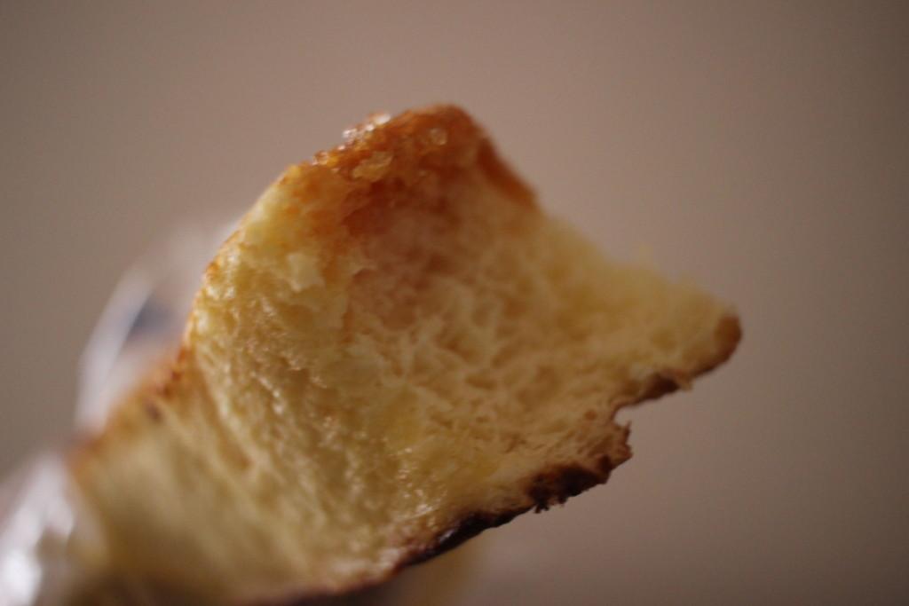 patisserie KIHACHI監修!ファミマのカラメルフレンチトーストのお味