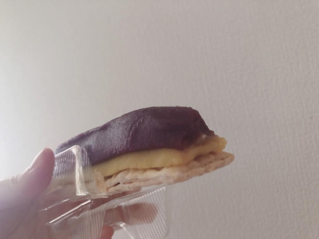 【ローソン】ほくとろ豊潤紫スイートポテトの気になるお味は?