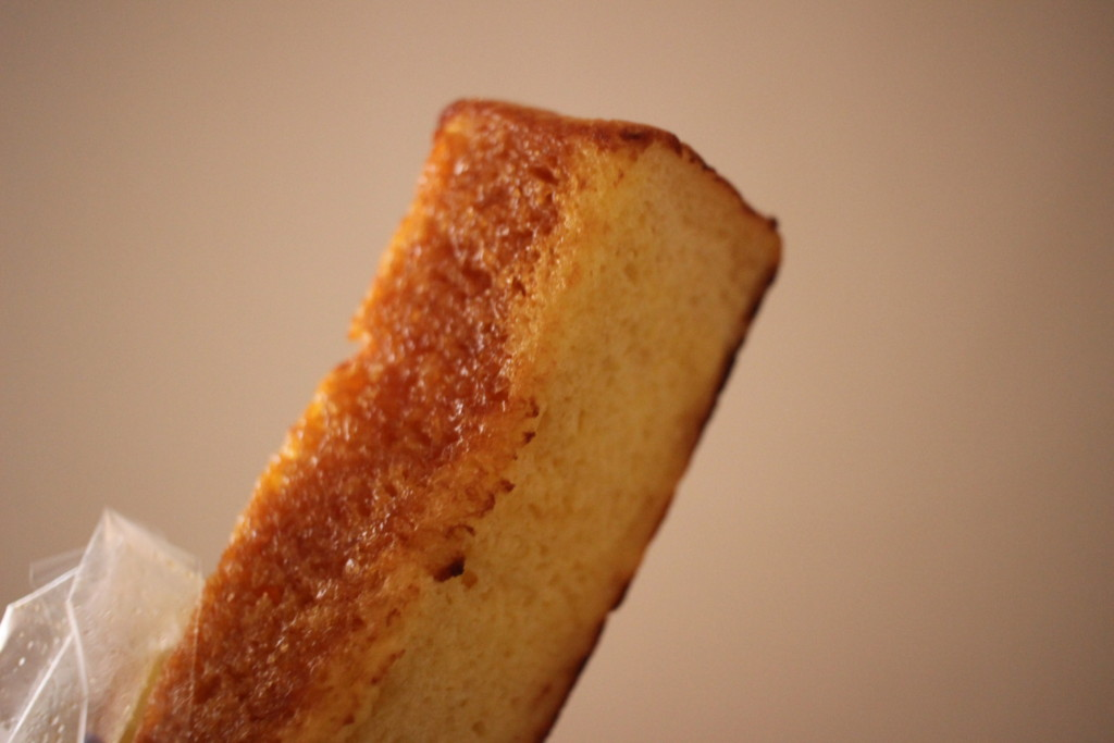 patisserie KIHACHI監修!ファミマのカラメルフレンチトーストのお味は?