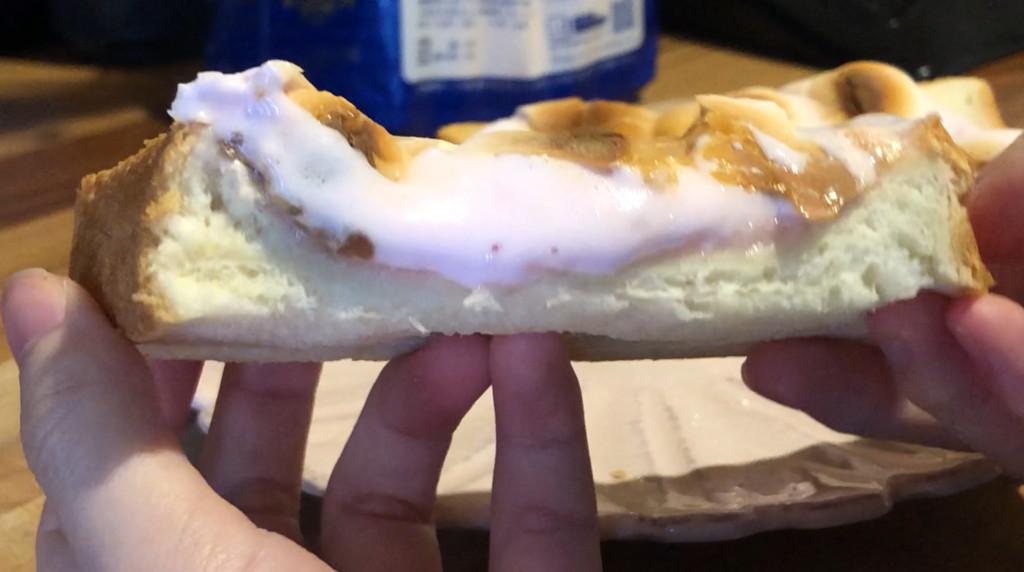 カルディで買える材料費で作る!さくらマシュマロトーストん気になるお味は?