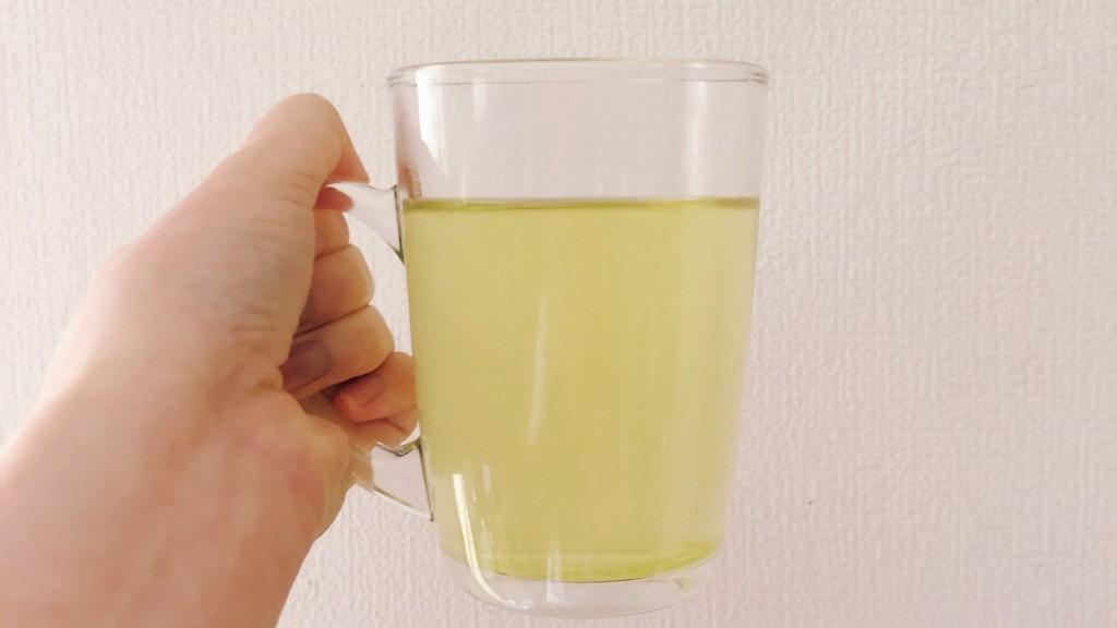 Drip Tea plusの淹れ方