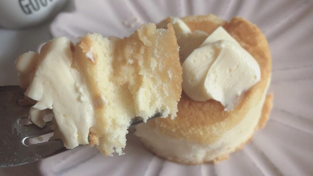 ローソンで買える3種のバター華ふわケーキの気になるお味は?