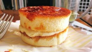 ローソンのブリュレパンケーキがリニューアル!カロリーや口コミも紹介
