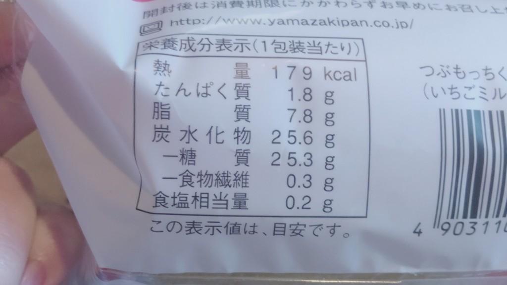ローソンで買える!クルリンいちごミルクのカロリーと価格