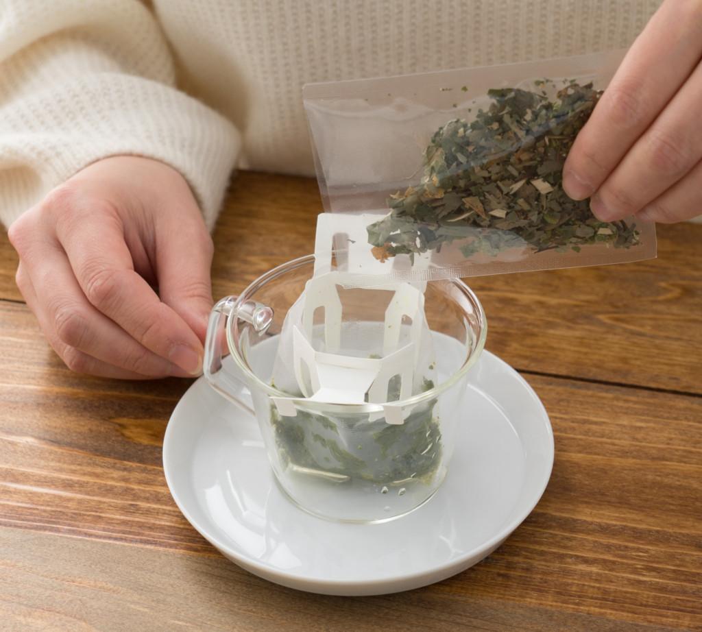 Drip Tea(ドリップティー)を利用してみた!