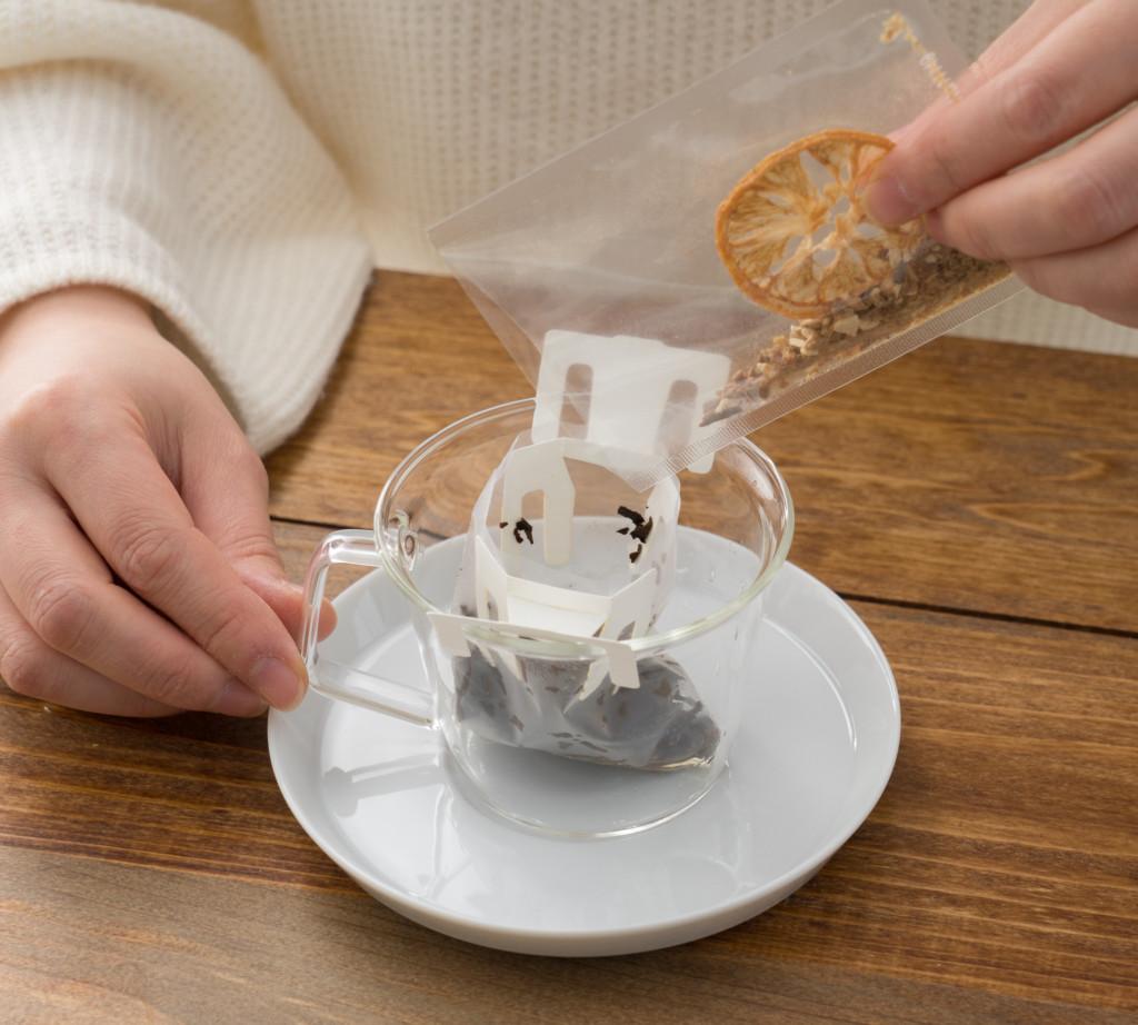 Drip Tea(ドリップティー)のよくある質問6選!