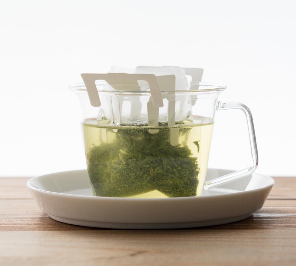 Drip Tea(ドリップティー)のこだわりをチェック!