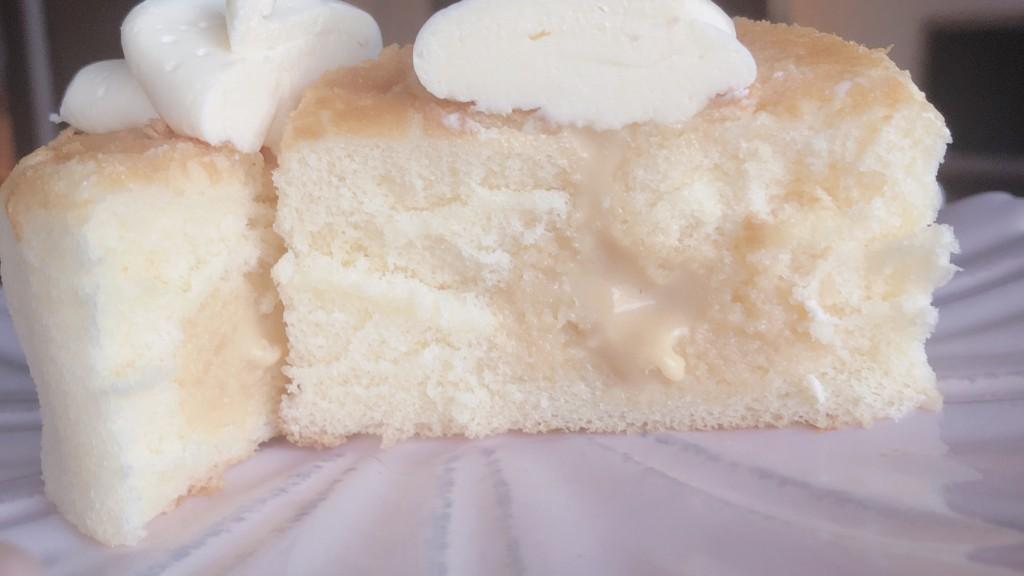 ローソンで買える3種のバター華ふわケーキを開封!