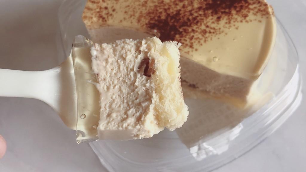 ローソンの麗かキャラメルチーズケーキの気になるお味は?