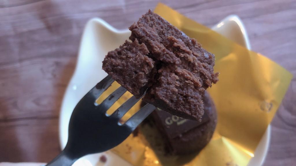 GODIVA×ウチカフェ「テリーヌショコラ」で濃厚チョコレートを楽しんで♡