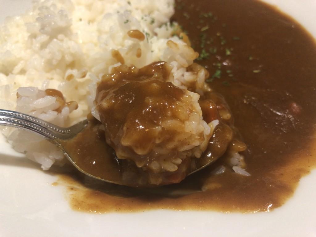 自遊空間の100円カレーはおいしいの?実際に食べてみた