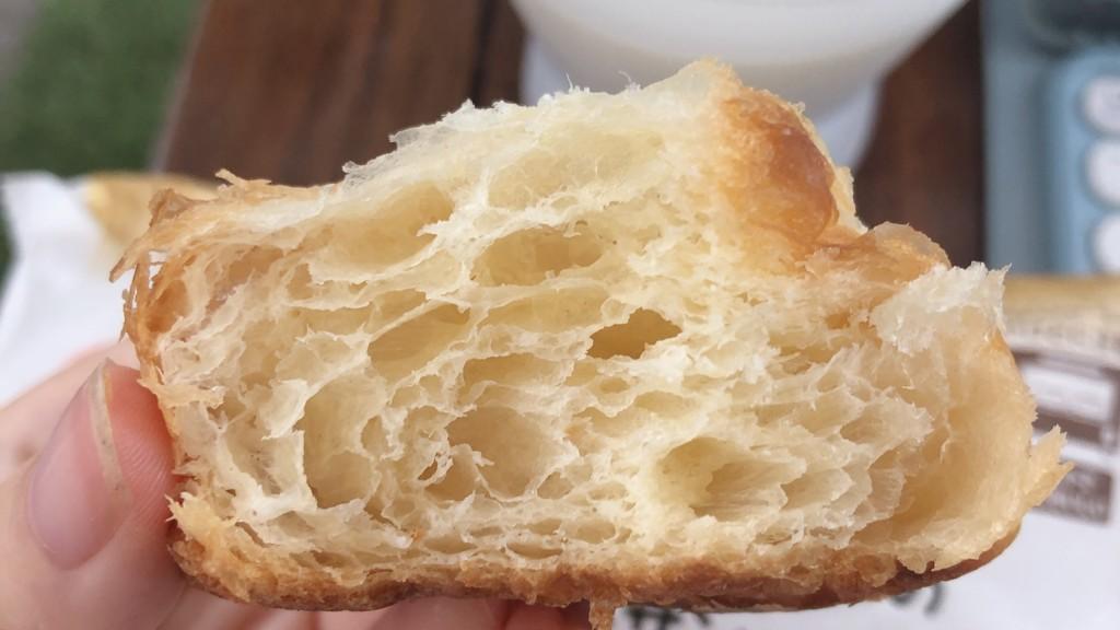【ローソン】フランス産発酵バターのクロワッサンの気になるお味は?