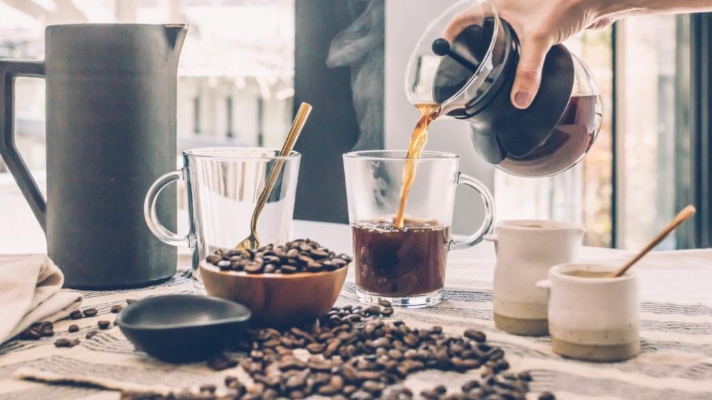CBDコーヒーの購入は、CHILLAXYがおすすめな理由